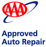 AAA Approved Auto Body Shop